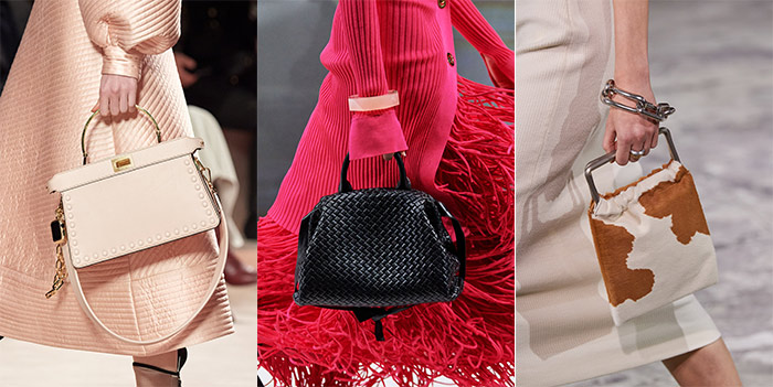 Structured handle bags  40plusstyle.com