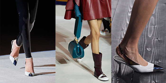 toe-cap shoes for fall 2020   40plusstyle.com