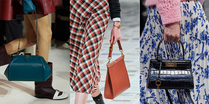 Vintage style bags for fall 2020   40plusstyle.com