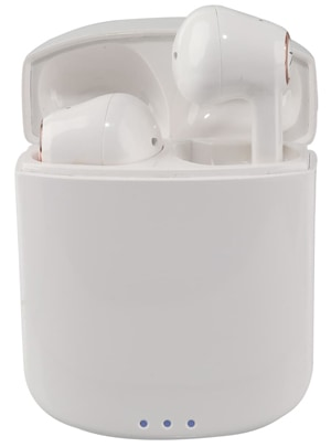 Altec Lansing wireless bluetooth earbuds | 40plusstyle.com