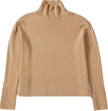 Everlane stylish sweater   40plusstyle.com