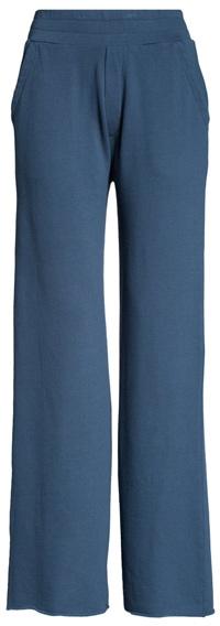 UGG wide leg lounge pants | 40plusstyle.com