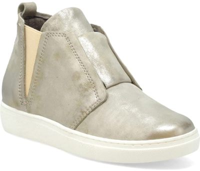 Miz Mooz 'Laurent' high top sneaker | 40plusstyle.com