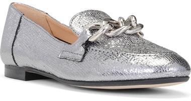 Donald Pliner 'Balton' loafer | 40plusstyle.com