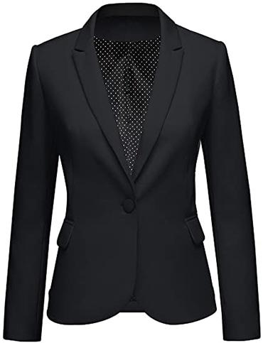 LookbookStore blazer | 40plusstyle.com