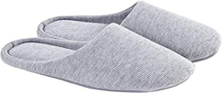 ofoot indoor slippers | 40plusstyle.com