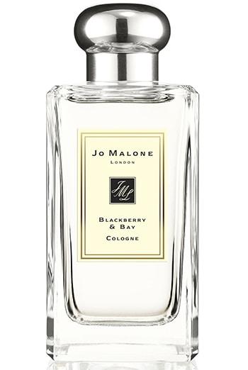 Jo Malone Blackberry & Bay Cologne | 40plusstyle.com