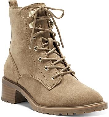 Sole Society 'Faunya' block heel boot | 40plusstyle.com