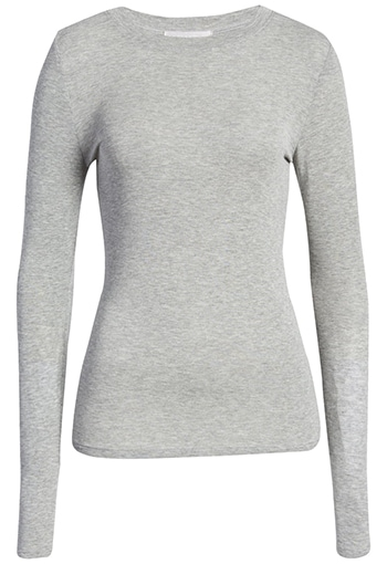 Chelsea28 layering top | 40plusstyle.com