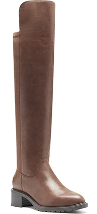 Sole Society knee high boot | 40plusstyle.com