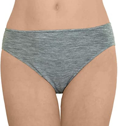 Ecoable thermal panties | 40plusstyle.com