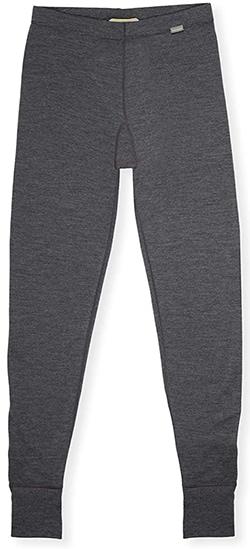 MERINO wool base layer thermals | 40plusstyle.com