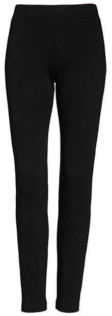 UGG knit leggings | 40plusstyle.com