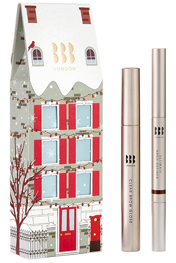 BBB London London Brows About Town Set | 40plusstyle.com
