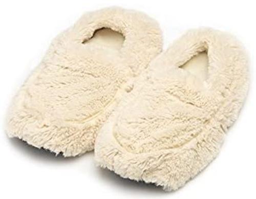 Intelex cozy body slippers   40plusstyle.com