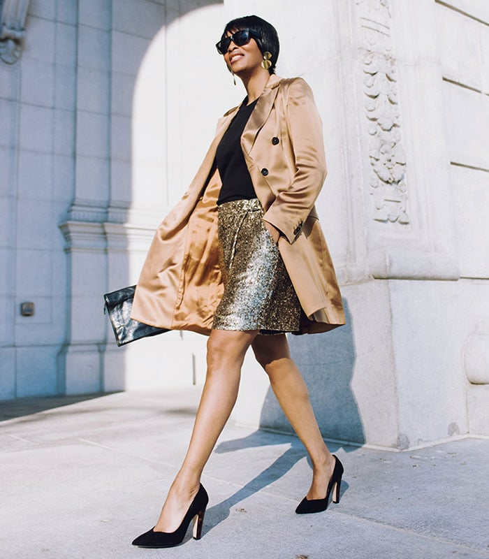 How to dress for a Christmas party: 11 outfit ideas!