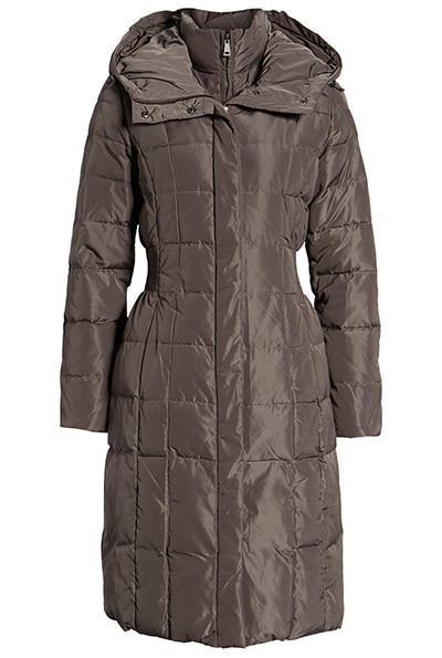 Winter coat in the black Friday deals | 40plusstyle.com