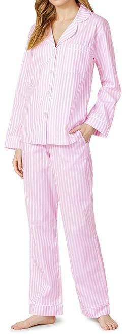 BedHead Pajamas organic cotton pajamas | 40plusstyle.com