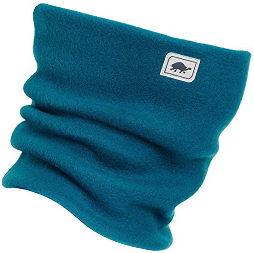 Turtle Fur fleece neck warmer   40plusstyle.com