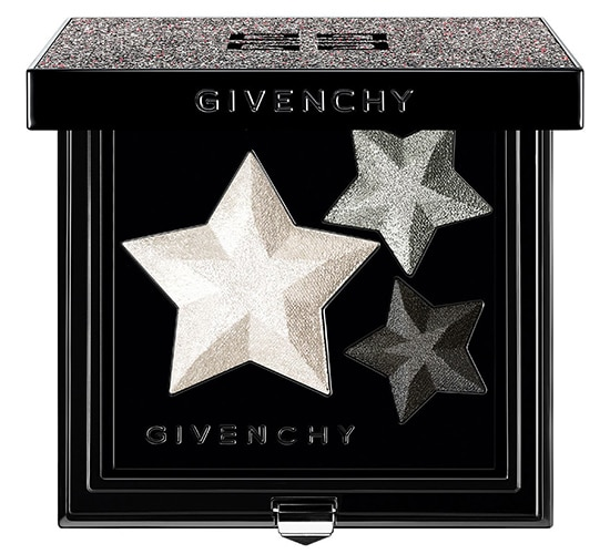 Givenchy Black to Light Eyeshadow Palette | 40plusstyle.com