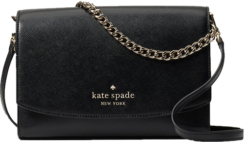 Kate Spade New York Carson convertible crossbody | 40plusstyle.com