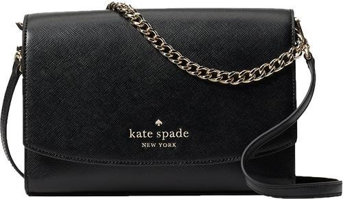 Kate Spade New York Carson convertible crossbody | 40plusstyle.com