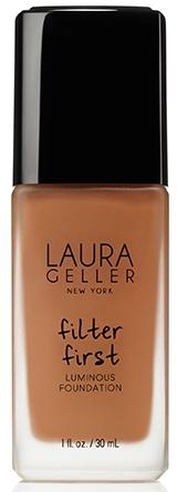 Laura Geller Filter First Luminous Foundation   40plusstyle.com