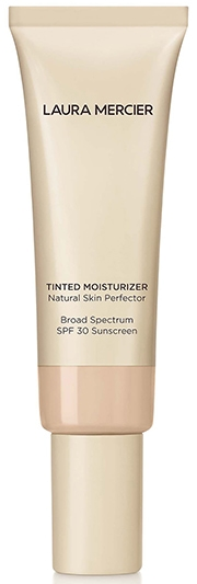 Laura Mercier Tinted Moisturizer Natural Skin Perfector SPF 30   40plusstyle.com