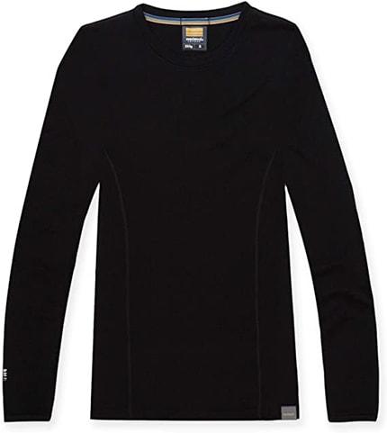 MERIWOOL thermal shirt | 40plusstyle.com