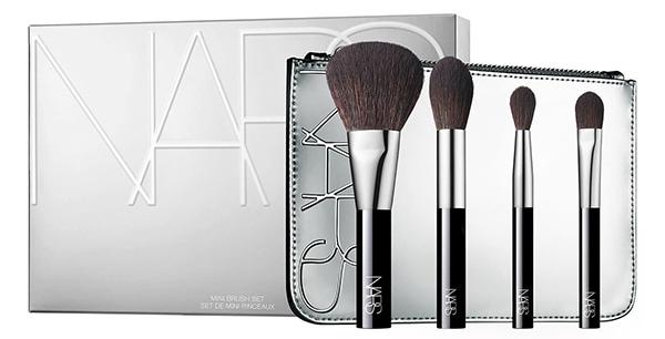 NARS Unwrapped Mini Brush Set | 40plusstyle.com