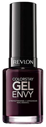 Revlon ColorStay Gel Envy Longwear Nail Polish   40plusstyle.com