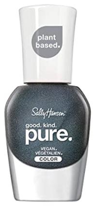Sally Hansen Good. Kind. Pure Vegan Nail Polish   40plusstyle.com