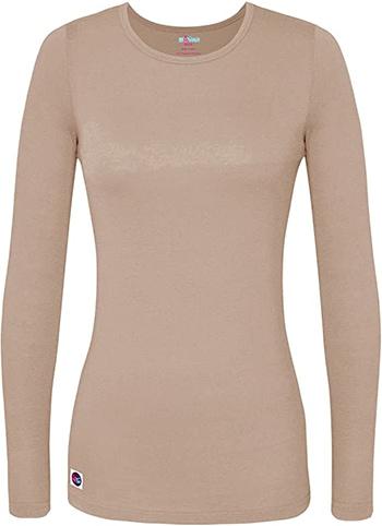 Sivvan long sleeve T-shirt | 40plusstyle.com