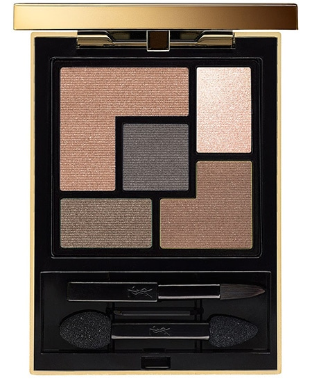 YSL Couture Eyeshadow Palette | 40plusstyle.com