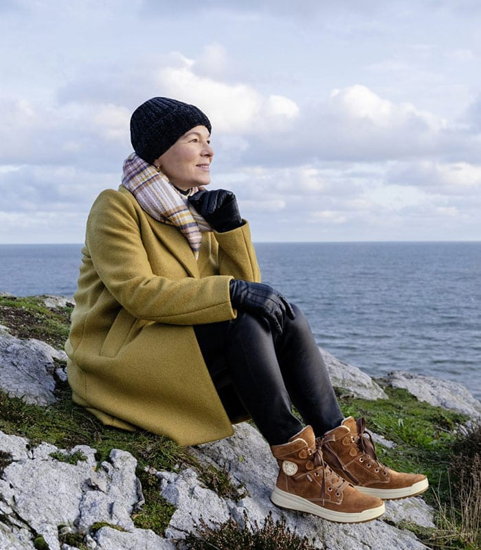Stylish hiking outfits for women to keep you comfy on a casual stroll or longer trek