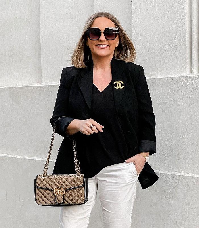 The best designer handbags you can definitely afford | 40plusstyle.com