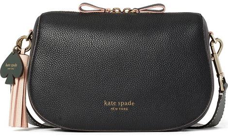 Kate Spade designer handbags | 40plusstyle.com