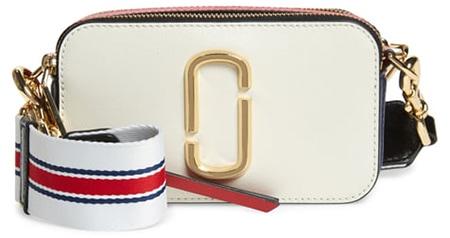 Marc Jacobs designer handbags   40plusstyle.com