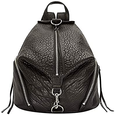 Rebecca Minkoff Julian backpack   40plusstyle.com