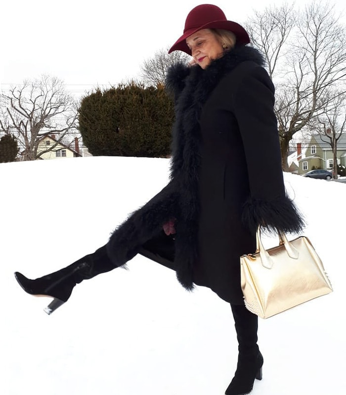 How to look fashionable in winter – Which of these 11 ways do you use?