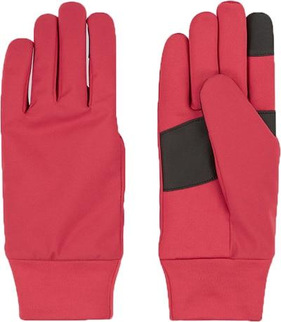 Uniqlo women function gloves | 40plusstyle.com