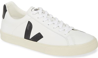 Veja sneaker | 40plusstyle.com