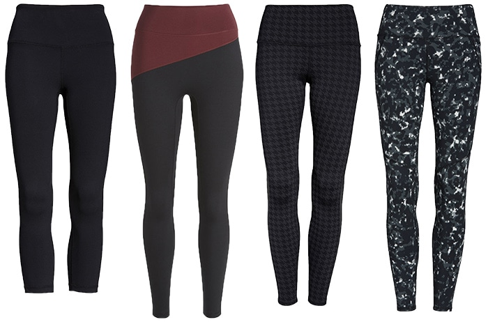 Best leggings for working out | 40plusstyle.com
