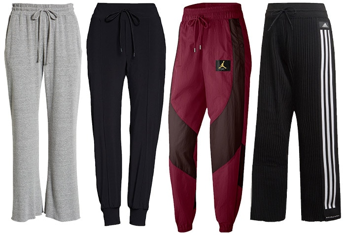 Workout pants for women | 40plusstyle.com
