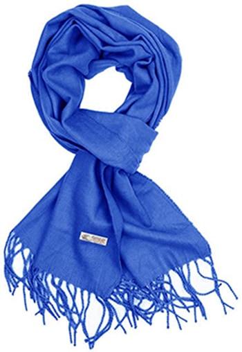 TZ promise cashmere feel scarf | 40plusstyle.com