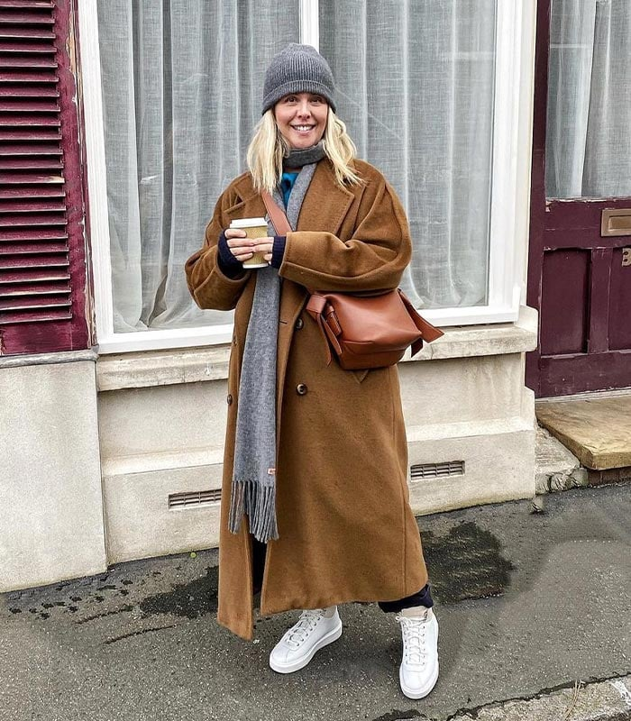 How to wear a beanie over 40 – and the best beanies to choose