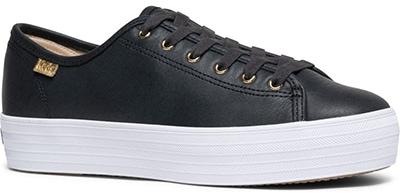 Keds platform sneaker   40plusstyle.com