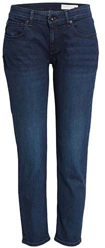 rag & bone Dre slim boyfriend jeans | 40plusstyle.com