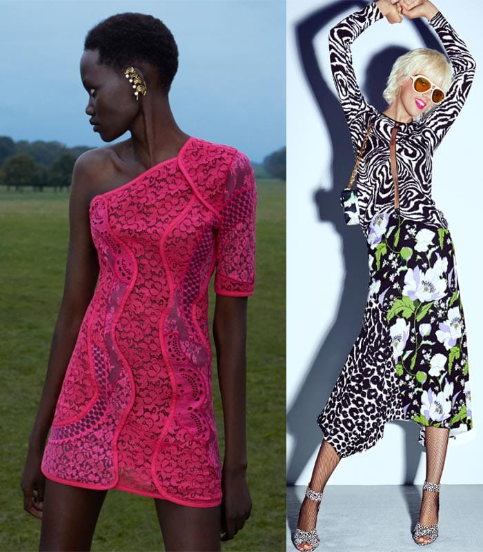 spring 2021 FASHION TRENDS: 20 stylish trends and one i'll be avoiding