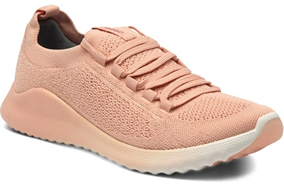 Aetrex Carly Sneaker | 40plusstyle.com